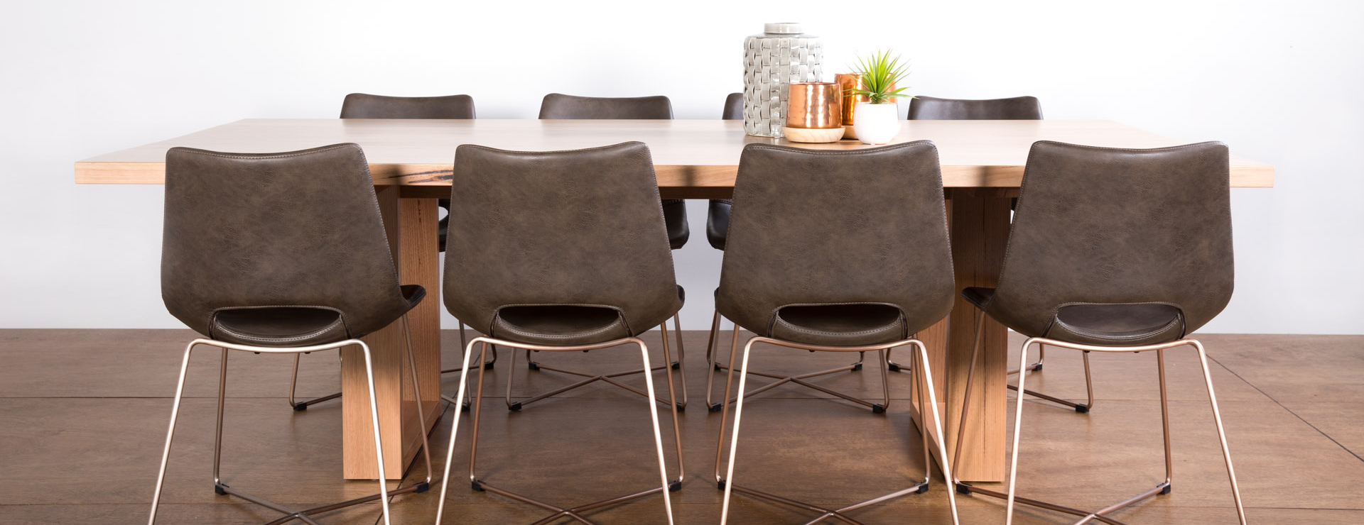Our WA Dining Tables