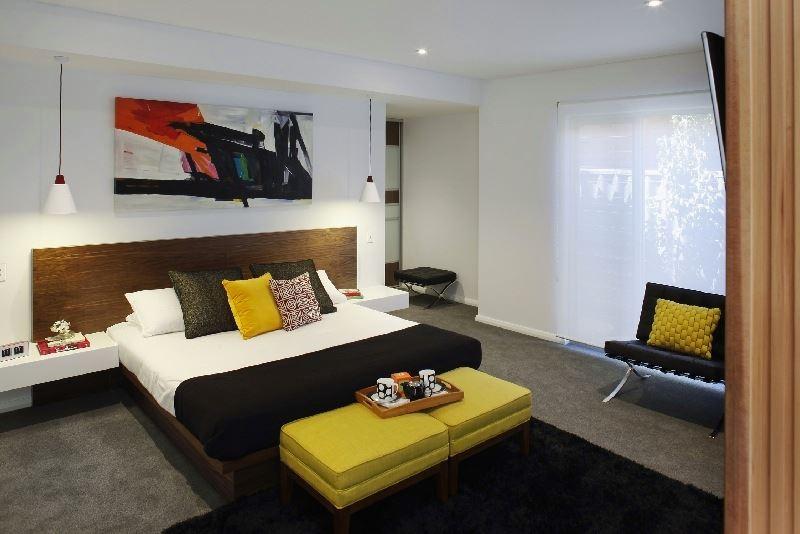 Lifestyle Bedroom