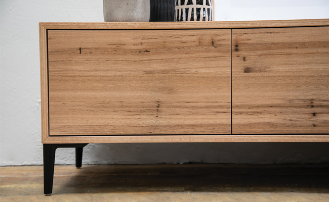 Baxter Lowline Tv Unit