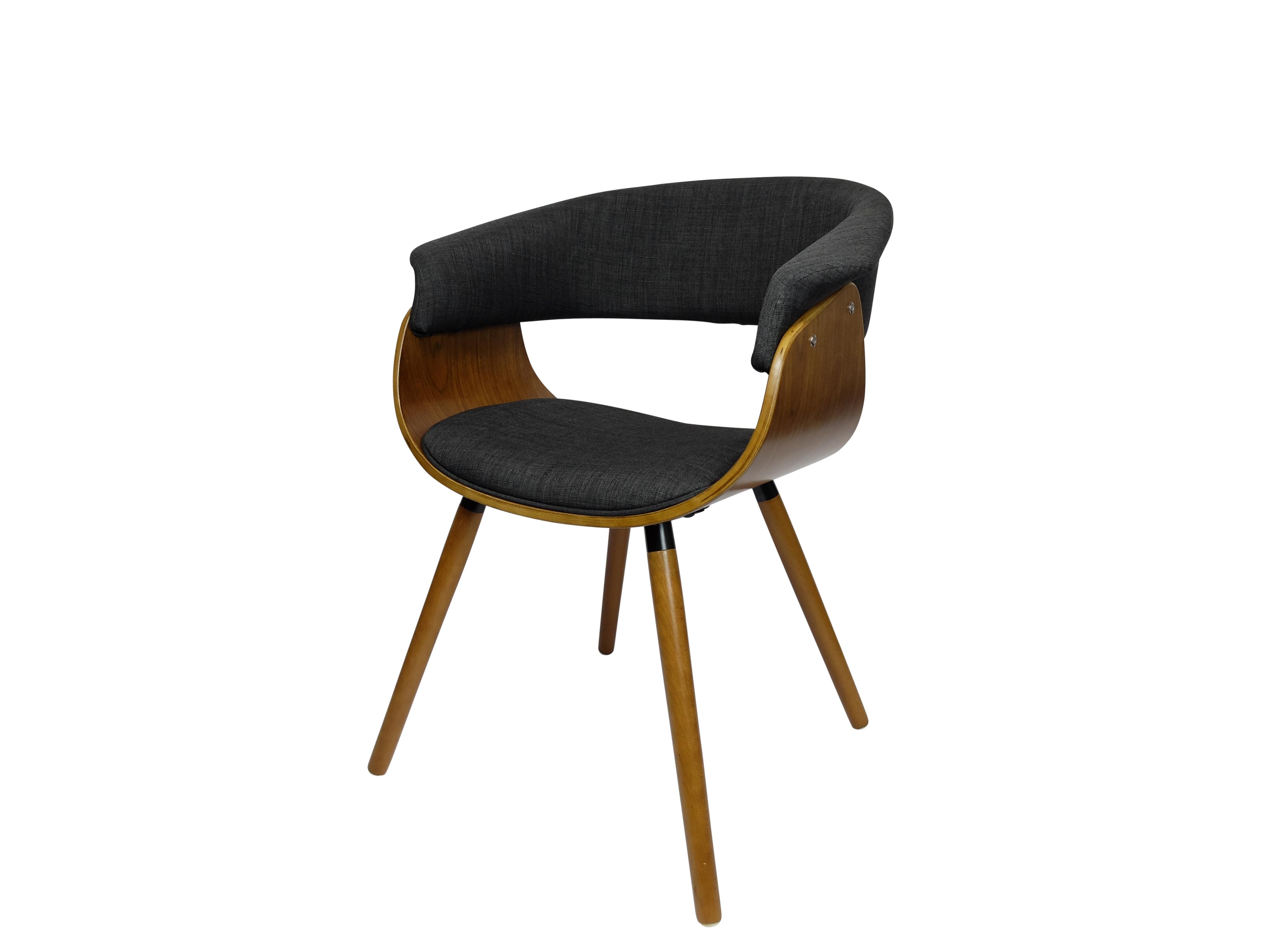 James Chair Walnut