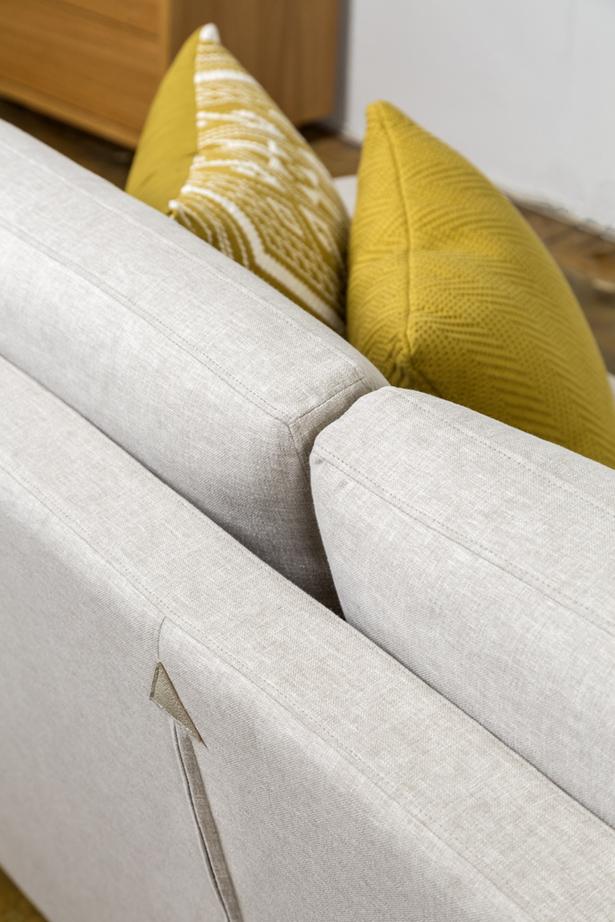 Zip Sofa