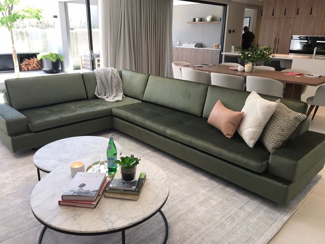 Base Sofa