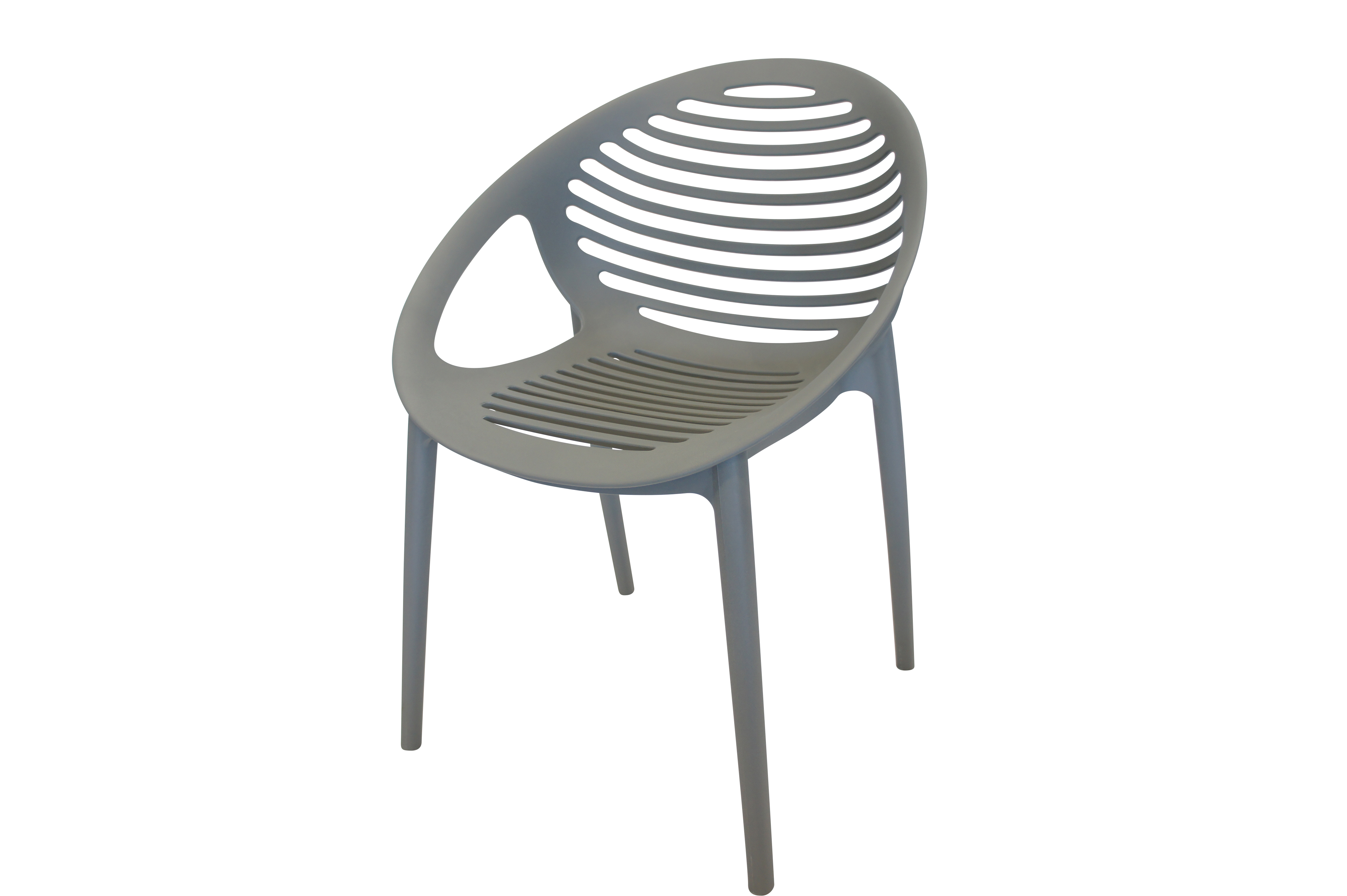 Coogee Chair Grey