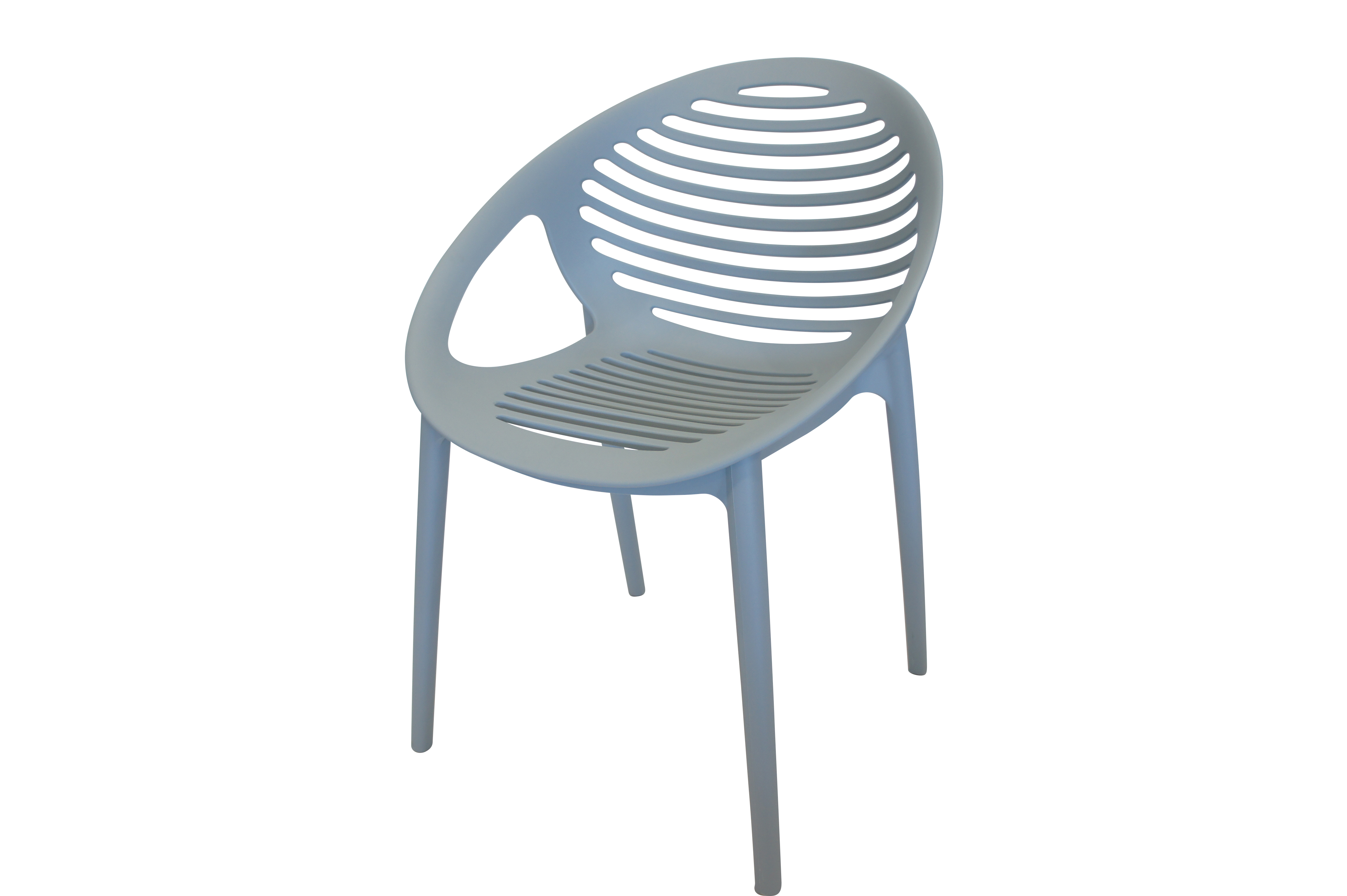 Coogee Outdoor Chair Blue