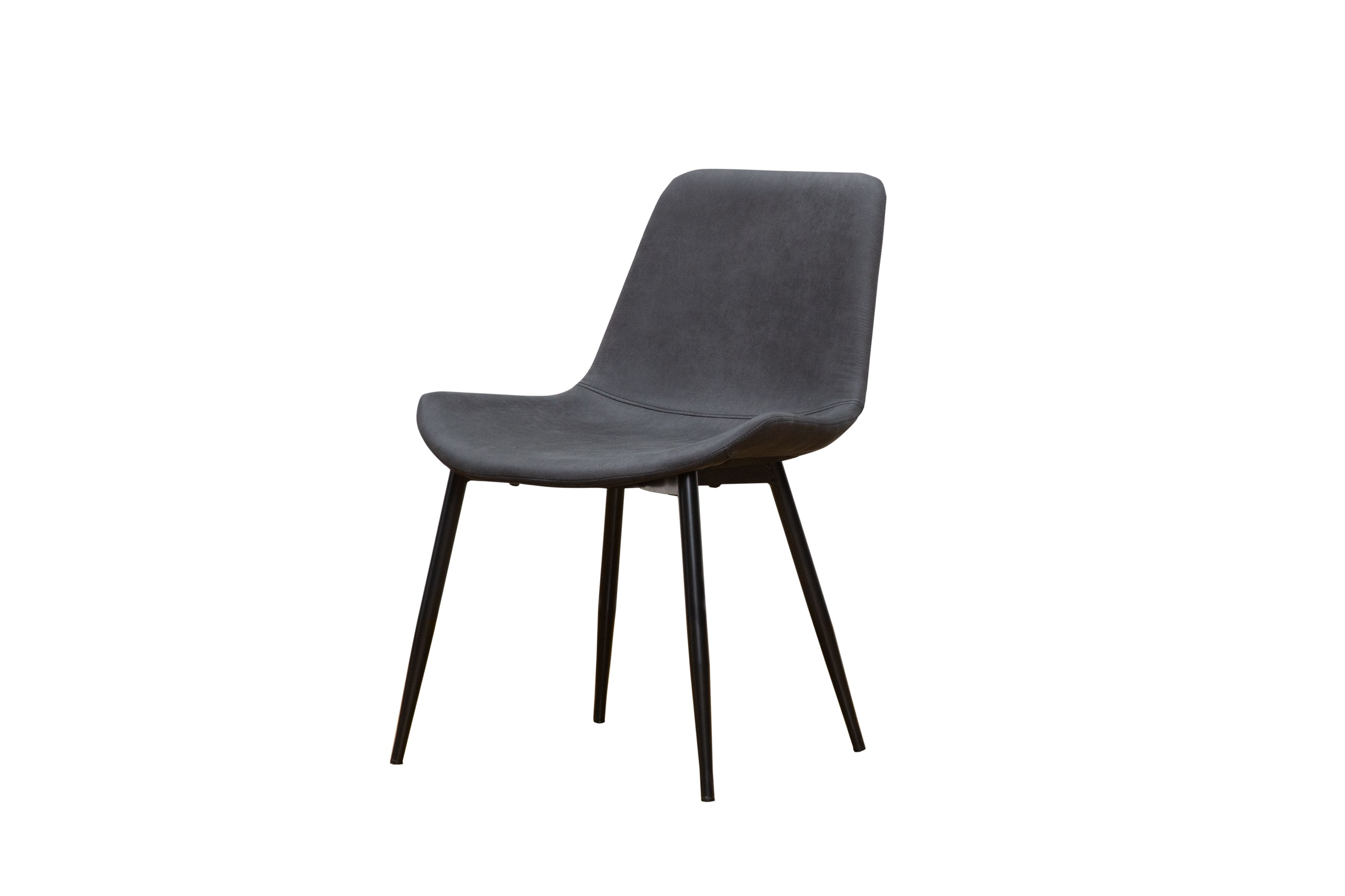 Haro Dining Chair Chaorcoal