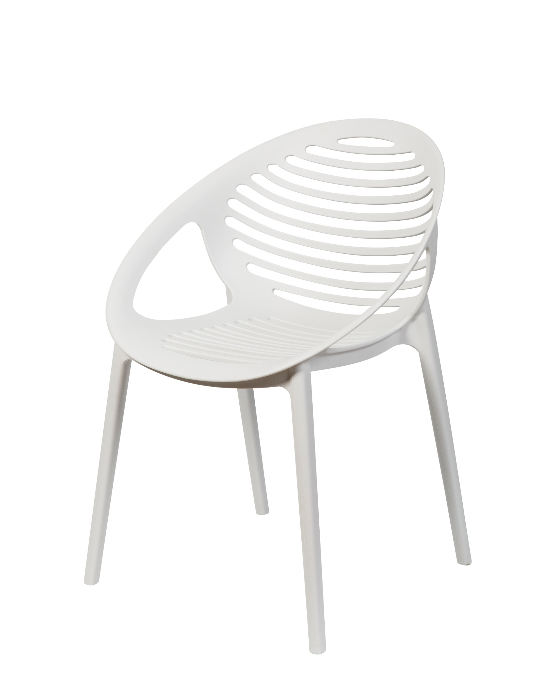 Coogee Chair White