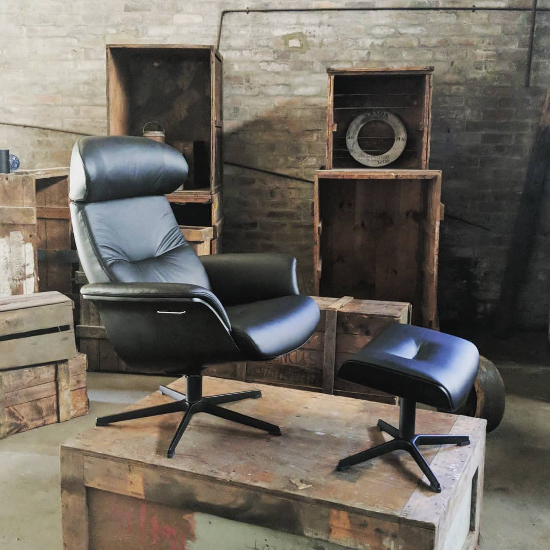 Time Out Recliner