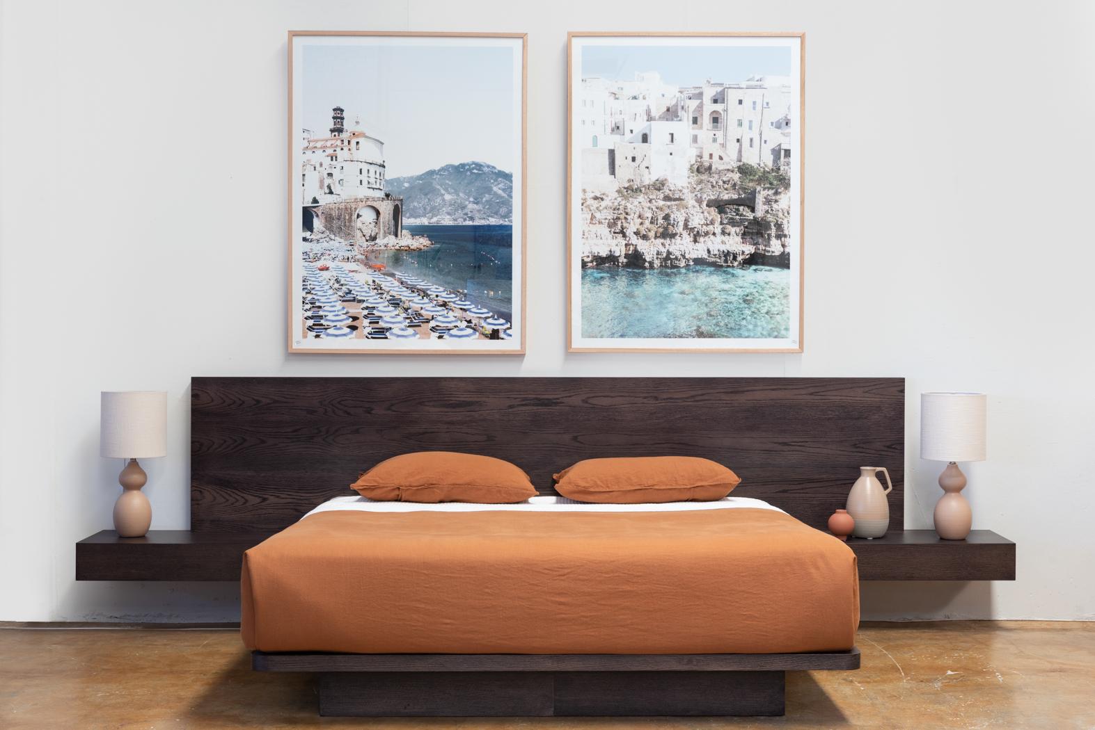 Resort Bed