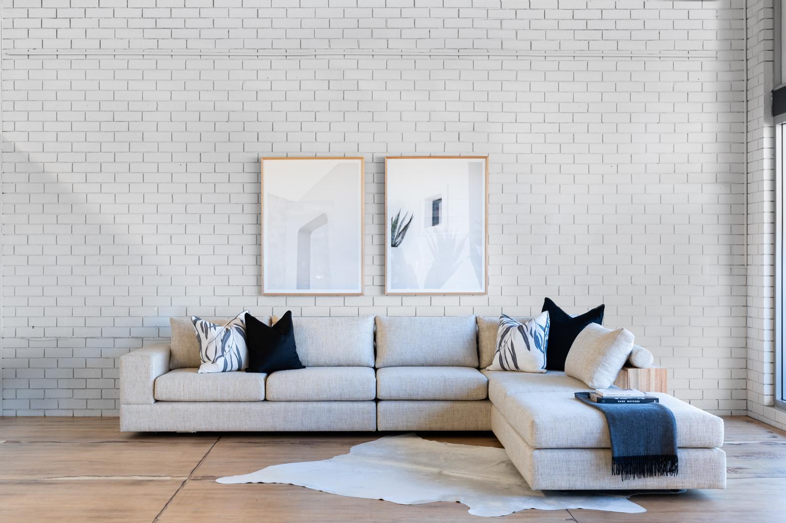 Studio Modular Sofa