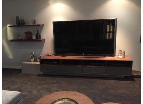 Wall mounted entertainment units Perth - Bespoke | Lifestyle