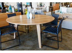 Xavier Round Dining Table