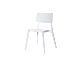 Stellar Outdoor Chair with holes