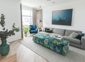 Impressions show home in Treeby