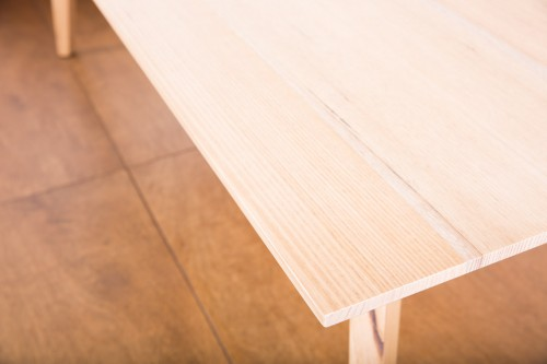 Finish What You Start – Timber Finishes